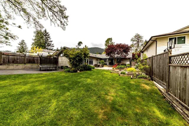 1429 FREDERICK ROAD - Lynn Valley House/Single Family for sale, 4 Bedrooms (R2369428) #9