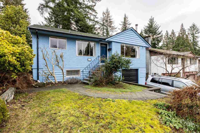 3272 DUVAL ROAD - Lynn Valley House/Single Family for sale, 3 Bedrooms (R2434841) #1