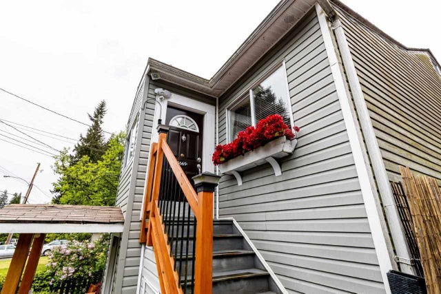 3669 MCEWEN AVENUE - Lynn Valley House/Single Family for sale, 3 Bedrooms (R2456522) #2