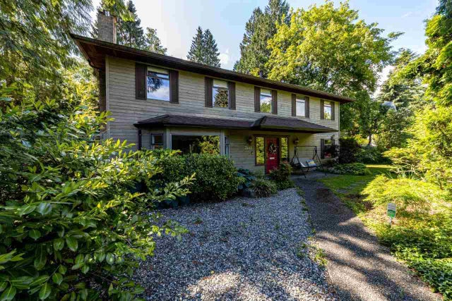 3441 CHURCH STREET - Lynn Valley House/Single Family for sale, 5 Bedrooms (R2460924) #1