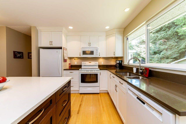 1576 WESTOVER ROAD - Lynn Valley House/Single Family for sale, 5 Bedrooms (R2470569) #12