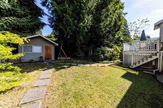 1576 WESTOVER ROAD - Lynn Valley House/Single Family for sale, 5 Bedrooms (R2470569) #33