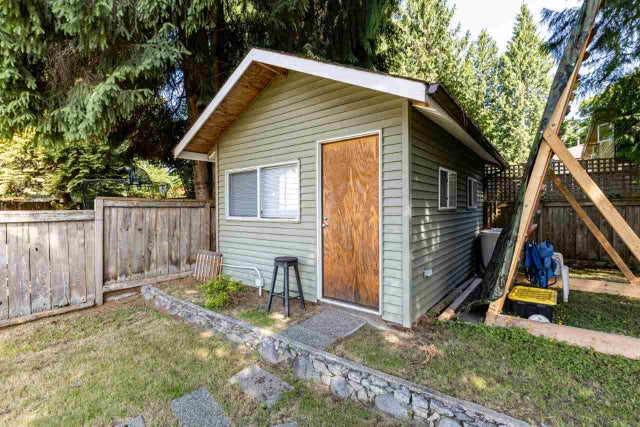 1576 WESTOVER ROAD - Lynn Valley House/Single Family for sale, 5 Bedrooms (R2470569) #36