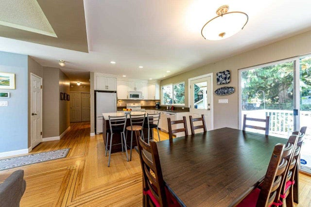 1576 WESTOVER ROAD - Lynn Valley House/Single Family for sale, 5 Bedrooms (R2470569) #9