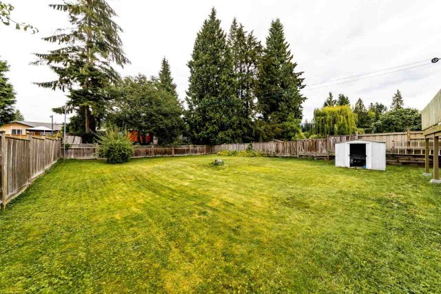 1722 ROSS ROAD - Lynn Valley House/Single Family for sale, 4 Bedrooms (R2485446) #30