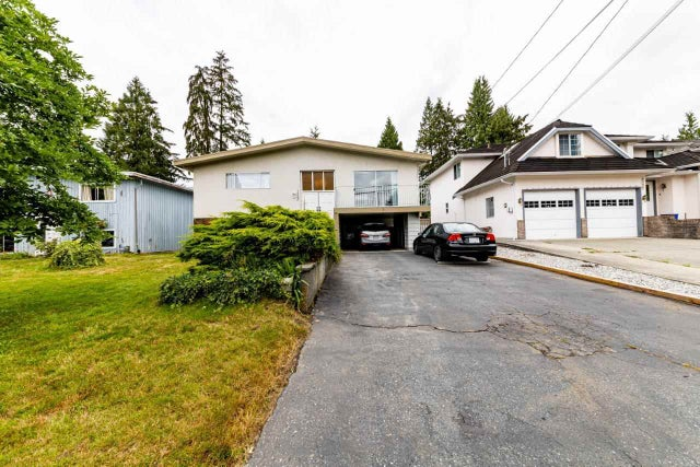 1722 ROSS ROAD - Lynn Valley House/Single Family for sale, 4 Bedrooms (R2485446) #35