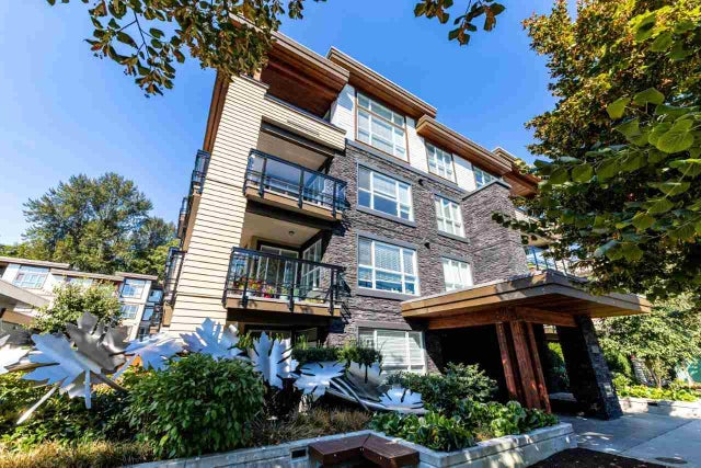 212 3205 MOUNTAIN HIGHWAY - Lynn Valley Apartment/Condo for sale, 3 Bedrooms (R2495661) #1