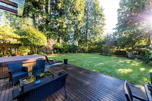 1867 DRAYCOTT ROAD - Lynn Valley House/Single Family for sale, 6 Bedrooms (R2521331) #21