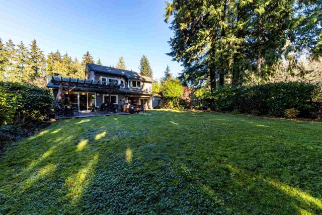 1867 DRAYCOTT ROAD - Lynn Valley House/Single Family for sale, 6 Bedrooms (R2521331) #23