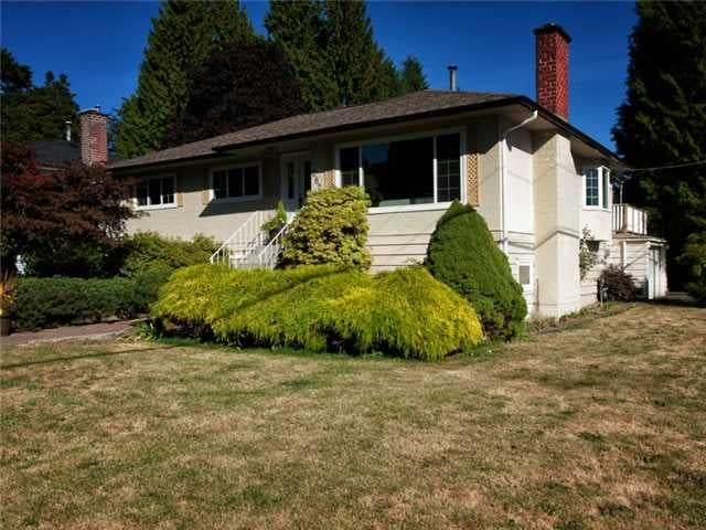 2828 Masefield Rd - Lynn Valley House/Single Family for sale, 3 Bedrooms (V973250) #1