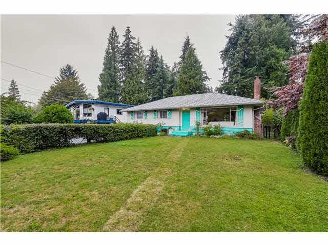 1844 Ross Road - Lynn Valley House/Single Family for sale, 2 Bedrooms (V1142755) #1