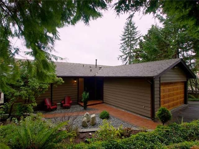 4692 Mountain Hy - Lynn Valley House/Single Family for sale, 4 Bedrooms (V938080) #1