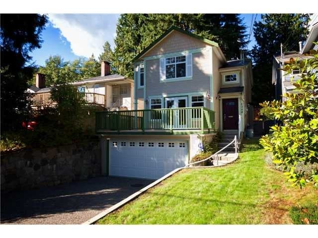 1544 Kilmer Rd - Lynn Valley House/Single Family for sale, 5 Bedrooms (V1030913) #1